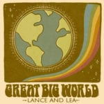 Great Big World Album Artwork TNY